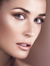 макияж техника